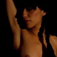 Modelo: Johanna